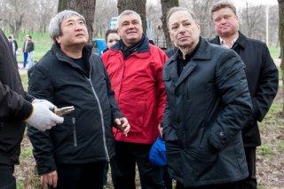 Валерий Зотов: Для власти Поляк был чужим