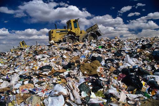 Очищають місто від сміття thumbnail