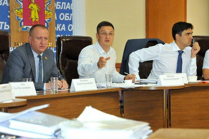 Роман Кузьменко: Государству нужно прекратить «кошмарить» мелкий и средний бизнес